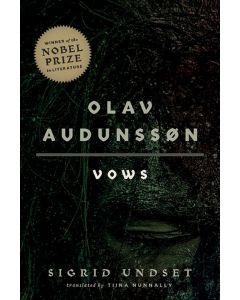 Olav Audunssøn #1 Vows