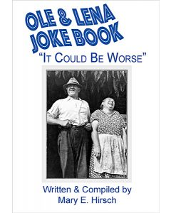 Ole & Lena Joke Book - It Could Be Worse