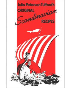 Original Scandinavian Recipes