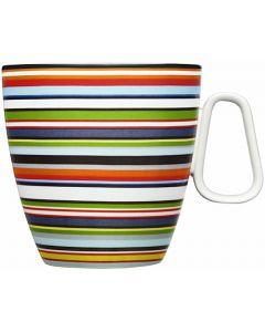 Origo Orange Mug