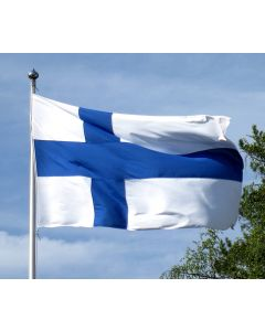 Outdoor Scandinavia Flags 2x3'