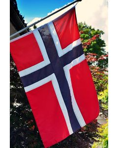 Outdoor Scandinavia Flags 3x5'