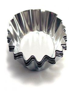 Oval Sandbakkel Tins