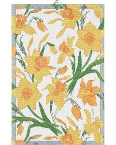 Ekelund Påsklilja Towel