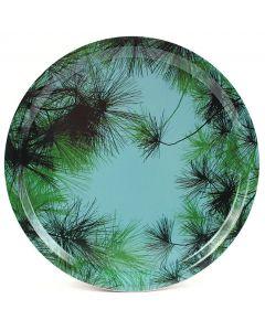 Pine Bough Tray