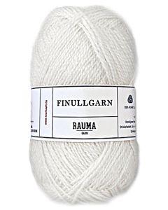 Rauma Finull 400 White
