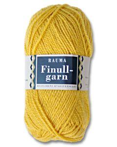 Rauma Finull 412 Yellow Gold