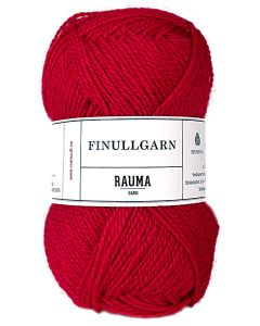 Rauma Finull 418 Red