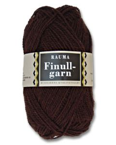 Rauma Finull 422 Brown