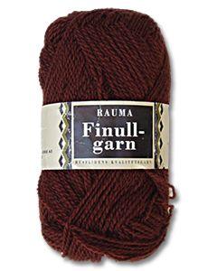 Rauma Finull 423 Medium Brown