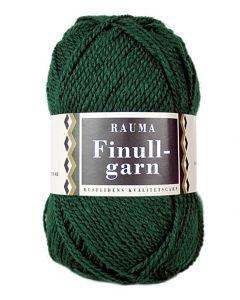 Rauma Finull 432 Green