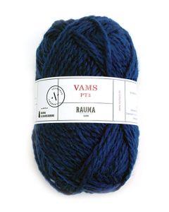 Rauma Vamsegarn 67 Royal Blue