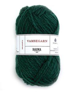 Rauma Vamsegarn 88 Green