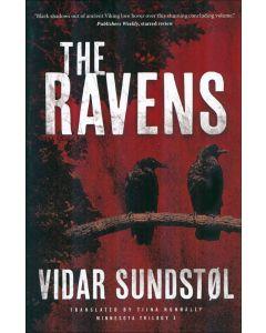 3. The Ravens