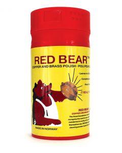 Red Bear Polish