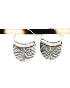 Riita Earrings