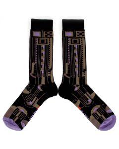 Men's Saguaro Socks