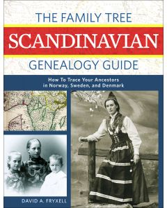 The Family Tree Scandinavian Genealogy Guide
