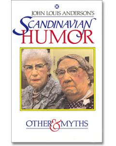 Scandinavian Humor & Other Myths