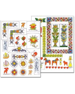 Scandinavian Scrapbooking Kits