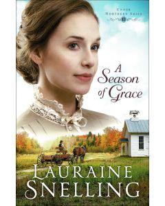A Season of Grace - Under Northern Skies #3