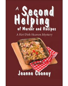 2. Second Helping of Murder and Recipes