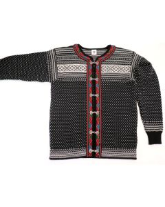 Setesdal Cardigan Sweater