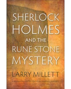 Sherlock Holmes and the Runestone Mystery