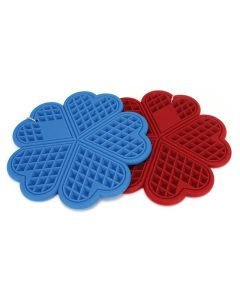 Silicone Waffle Trivets