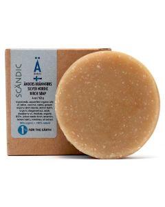 Silver Nordic Birch Soap