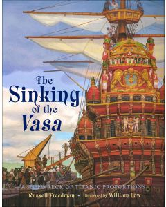 Sinking of the Vasa