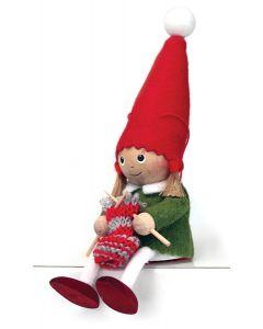 Tomte Knitter