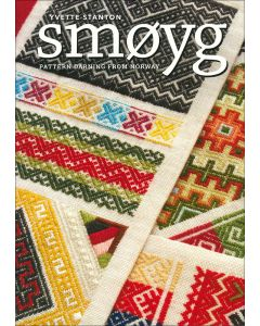 Smøyg: Pattern Darning From Norway