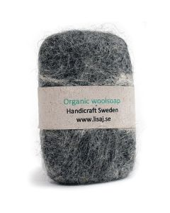 Soap Bar in Wool