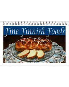 Spiral Fine Finnish Foods