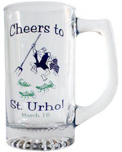St.Urho Stein