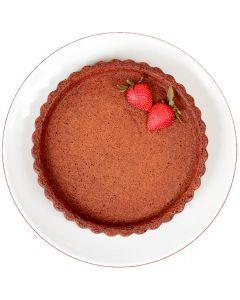 Kladdkaka Pan for Swedish Chocolate Sticky Cake