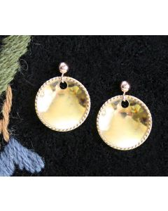Sun Sølje Earrings
