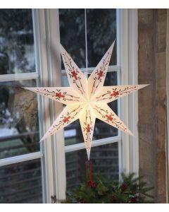 Sundborn Paper Star