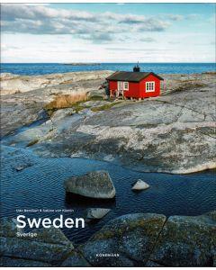 SWEDEN Hardcover