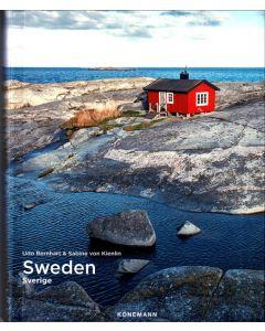 SWEDEN Paperback