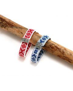 Cotton Braid Bracelets