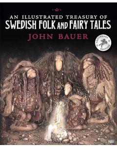 Swedish Folk and Fairy Tales