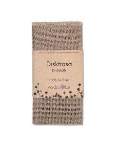 Swedish Linen Dishcloth