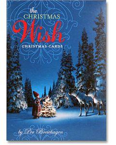 Christmas Wish Christmas Cards