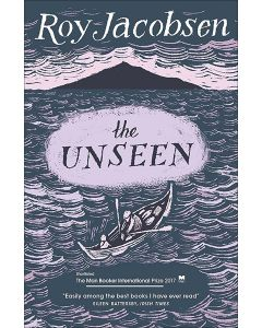 The Unseen - The Barrøy Trilogy#1
