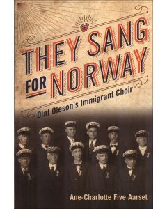 They Sang for Norway