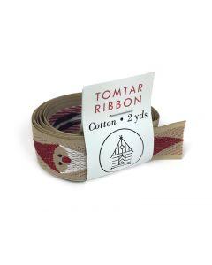 Tomtar Ribbon