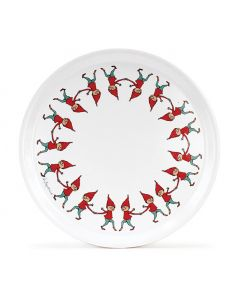 Tomte's Circle Dance Tray