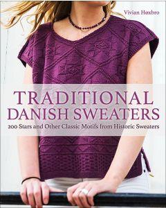 Traditional Danish Sweaters